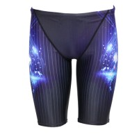 POQSWIM Learn To Swim Jammer PJ6002