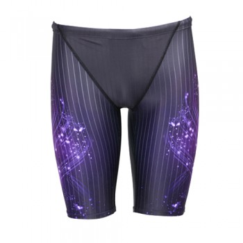 Men's Asteroid Classic Competitor Jammer Swimsuit PJ6005
