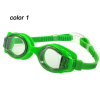 POQSWIM H2 Junior Swim Goggles PL100