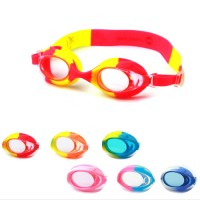 POQSWIM Children's NonRx Swim Goggles PL700