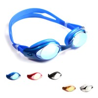 POQSWIM Competition Swim Goggles