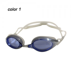 Olympic Style Vanquisher Racing Swim Goggles PS1200