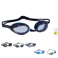 POQSWIM Swim Adult Tracks Racing Goggles PS2700