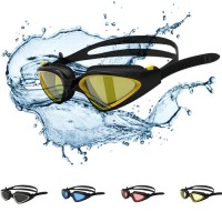 POQSWIM Shockwave Swim Goggles PS7000