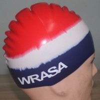 Manufactured Swim Gears Custom Swim Cap No Minimum Order