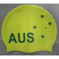 Silicone Swim Cap Design Your Swim Cap