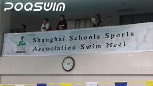 (POQSWIM) WUIS SMASHES SHANGHAI IN SWIMMING AGAIN